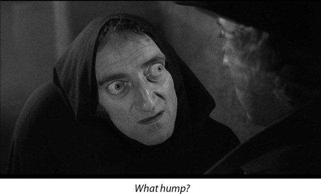 what hump3